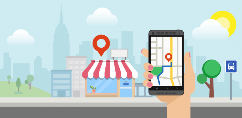 10 claves del posicionamiento SEO local