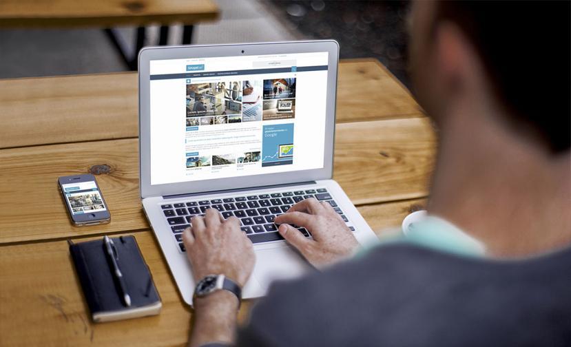 10 motivos para crear una web para tu pyme