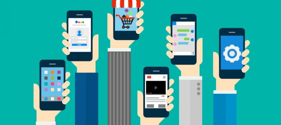 Beneficios del marketing móvil