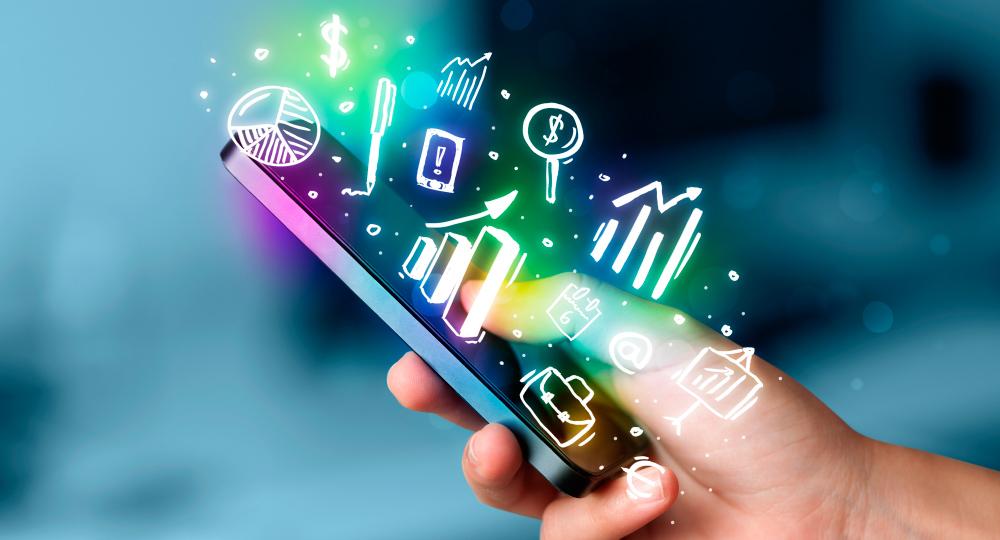 Formatos de la publicidad digital para móviles
