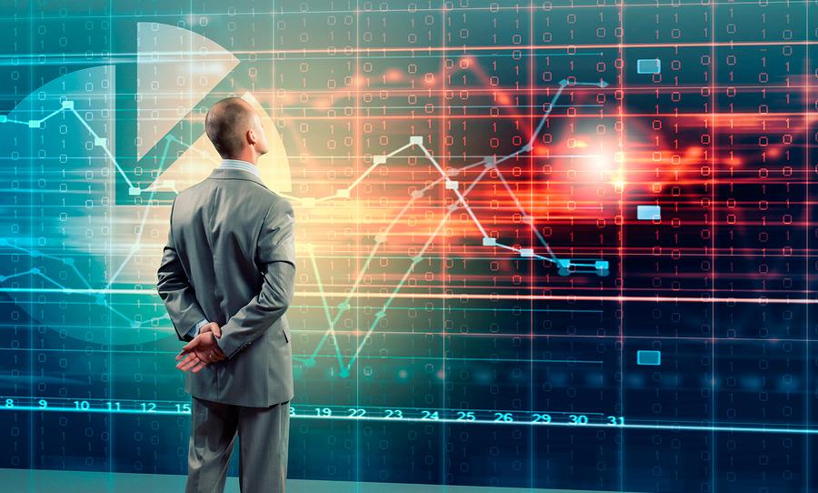 Invierte en estudio de mercado