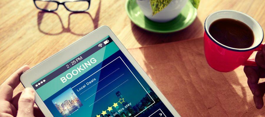 Marketing online en el sector de la hostelería