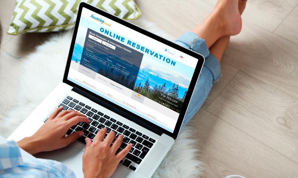 Marketing online en la hostelería