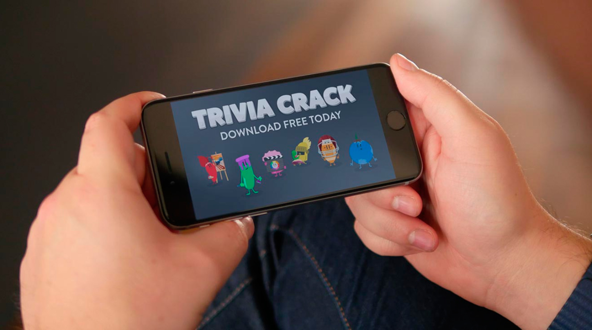 ¿Qué es la publicidad In-App?