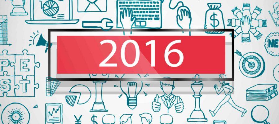 Tendencias de marketing en 2016