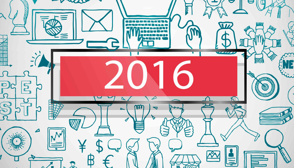 Tendencias de marketing en 2016