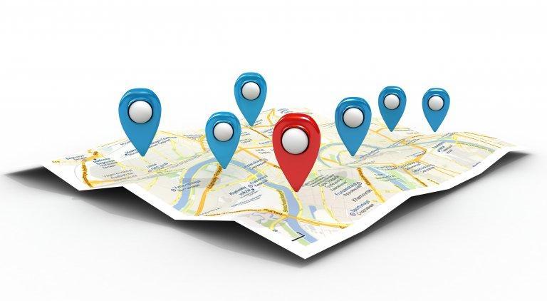 ¿Cómo aparecer el primero en Google Maps?