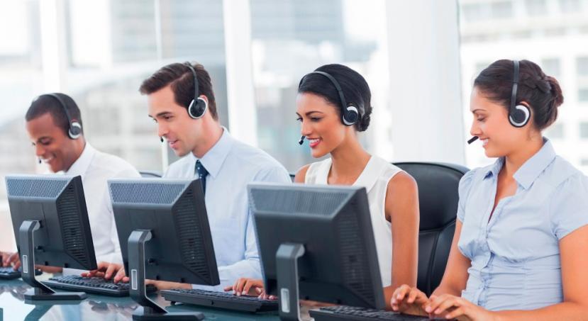 Cómo dar un buen servicio de atención telefónica personalizada