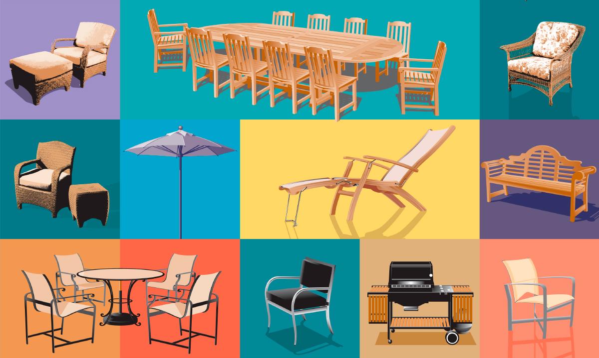 E-commerce: Venta de muebles
