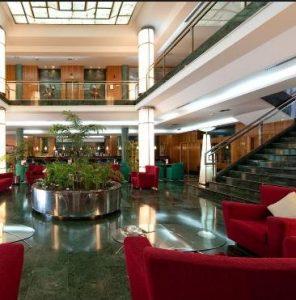Hotel Elba Vecindario Aeropuerto Business
