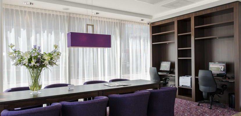 Los 5 mejores hoteles de negocios en España