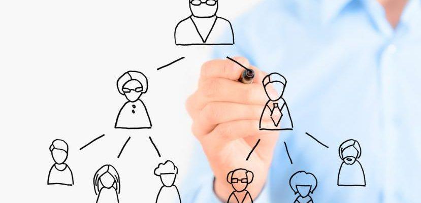 ¿Qué son los negocios multinivel?