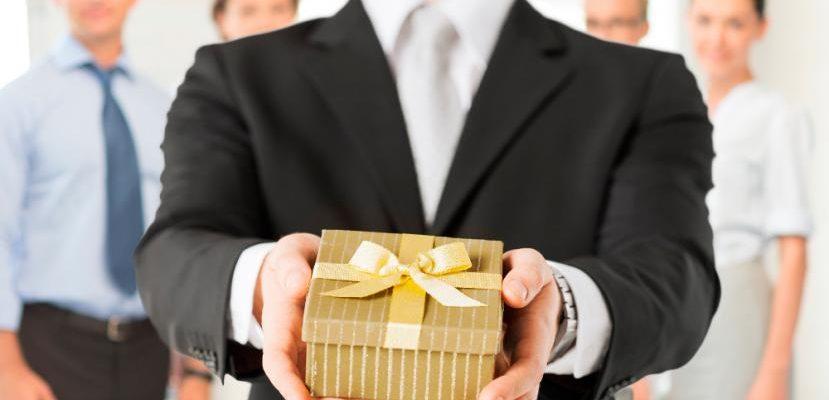 Regalos corporativos que puedes utilizar para tu negocio